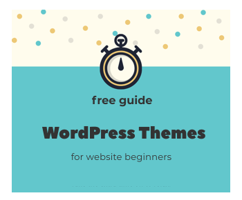 Wp Themes websitesetup